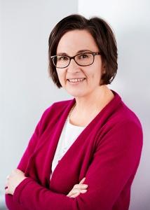 Kuluttaja-asiamies Katri Väänänen. Kuva: Nina Kaverinen.